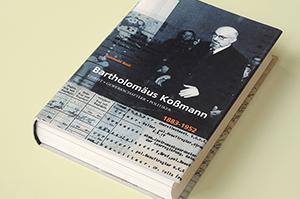 Buch.Gollenstein.Koßmann